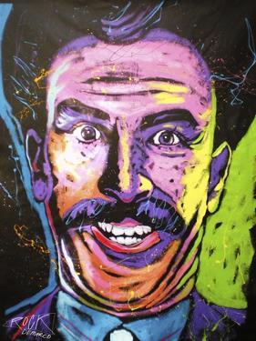 Borat 002 by Rock Demarco
