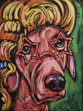 Elton Dawg by Rock Demarco
