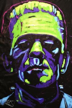 Frankenstein Club 001 by Rock Demarco