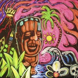 John Demaio Tiki 001 by Rock Demarco
