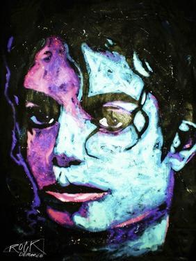 Michael Jackson 001 by Rock Demarco