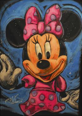 Mickey 003 by Rock Demarco