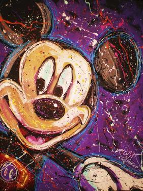 Mickey by Rock Demarco