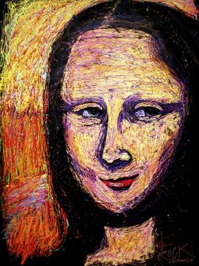 Mona 002 by Rock Demarco