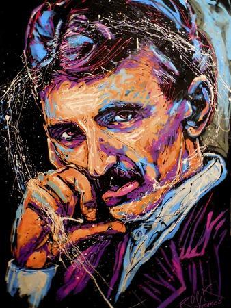 Nikola Tesla 003