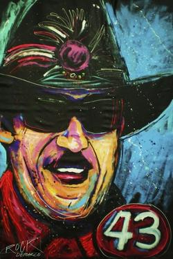 Richard Petty 001 by Rock Demarco