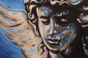 Rock Angel by Rock Demarco