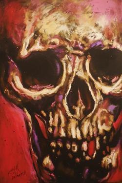 Rock Skull by Rock Demarco