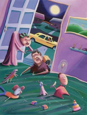 The Accidental Creation of Miniature Golf by Rock Demarco