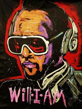 Will I Am by Rock Demarco