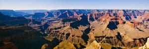 Rock Formations, Grand Canyon National Park, Arizona, USA
