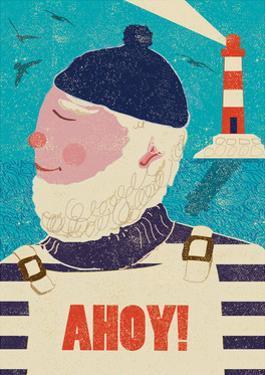 Ahoy! by Rocket 68