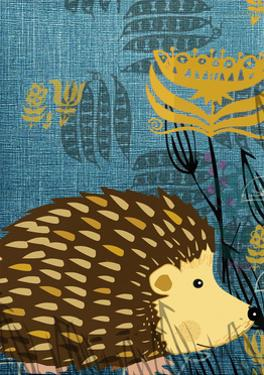 Hedgehog by Rocket 68