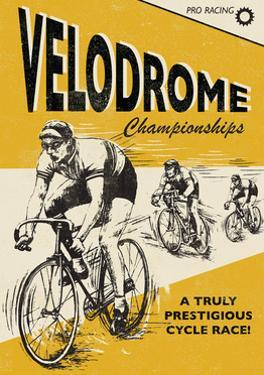 Velodrome by Rocket 68