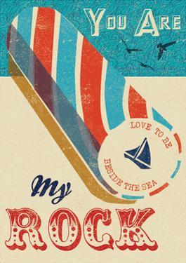 You are My Rock by Rocket 68