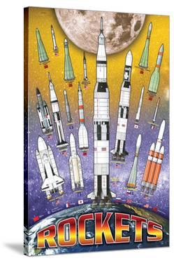 Rockets for Kids