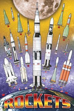 Rockets for Kids