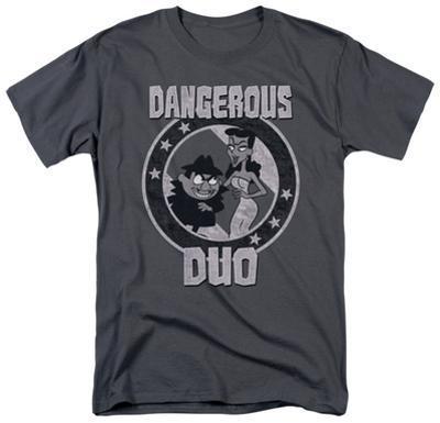 Rocky & Bullwinkle - Dangerous
