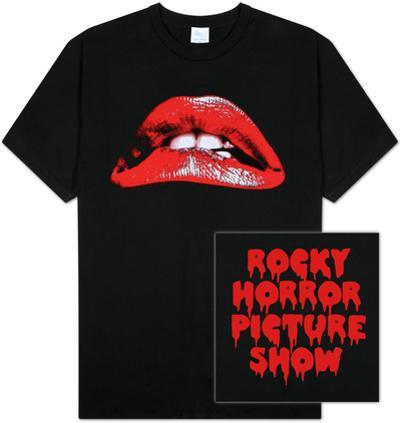 Rocky Horror Picture Show - Lips