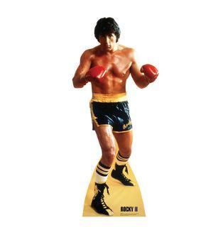 Rocky II - Rocky