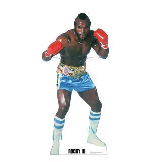 Rocky III - Clubber Lang