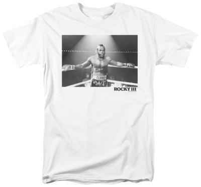 Rocky III - Clubber Square