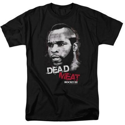 Rocky III - Dead Meat