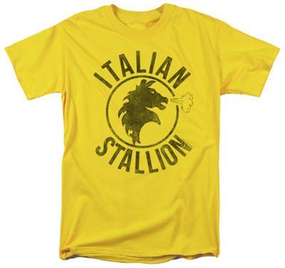 Rocky - Italian Stallion Horse