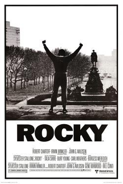 Rocky - Movie Score Arms Up