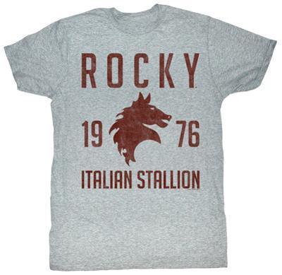 Rocky - Vintage 1976