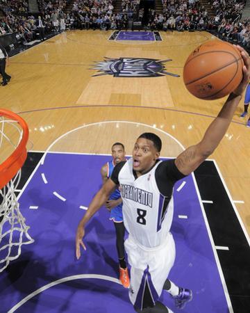 Mar 26, 2014, New York Knicks vs Sacramento Kings - Rudy Gay