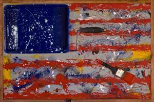 American Paint by Roderick E. Stevens