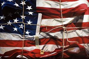 American Wrap by Roderick E. Stevens