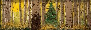 Panor Aspen Lone Pine by Roderick E. Stevens