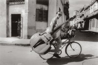 Cuba, 1997 by Rodero