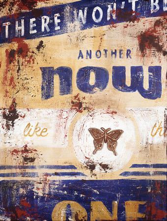 Another Now by Rodney White