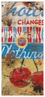 Everything Or Nothing by Rodney White