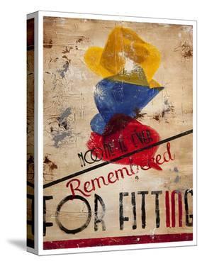 In Loving Memory by Rodney White