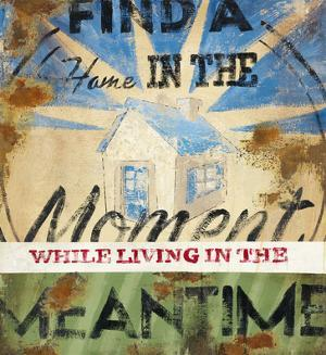 In The Meantime by Rodney White