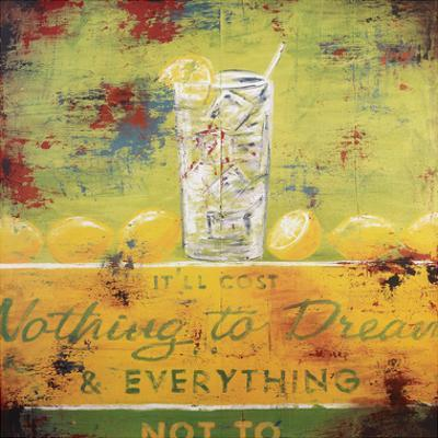 Nothing To Dream by Rodney White