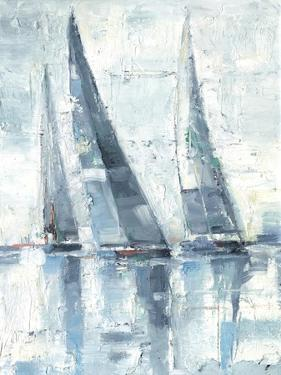 Regatta II by Rodney White