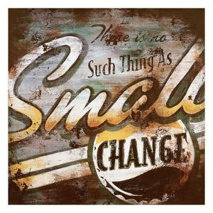 Small Change by Rodney White