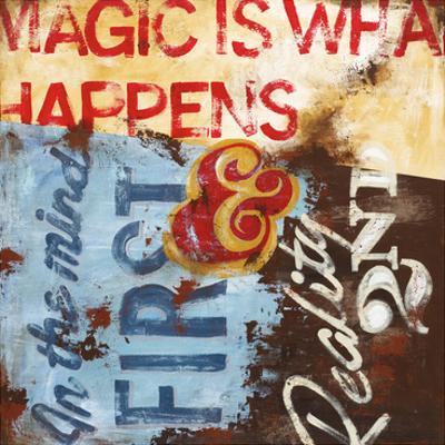 Strategy For Everyday Sorcery by Rodney White