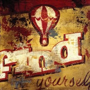 You Awaits You by Rodney White