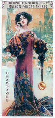 Roeder Poster