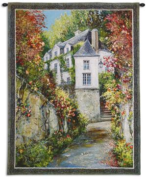 Regency House by Roger Duvall