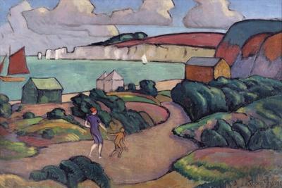 Studland Bay, 1911