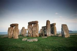 Stonehenge by Roger Ressmeyer