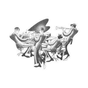Cool Quartet by Roger Vilar