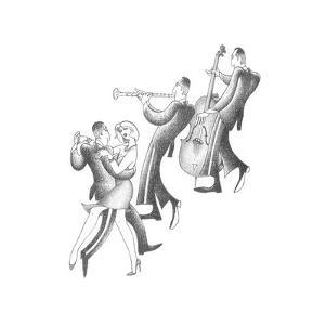 Follow the Rhythms by Roger Vilar